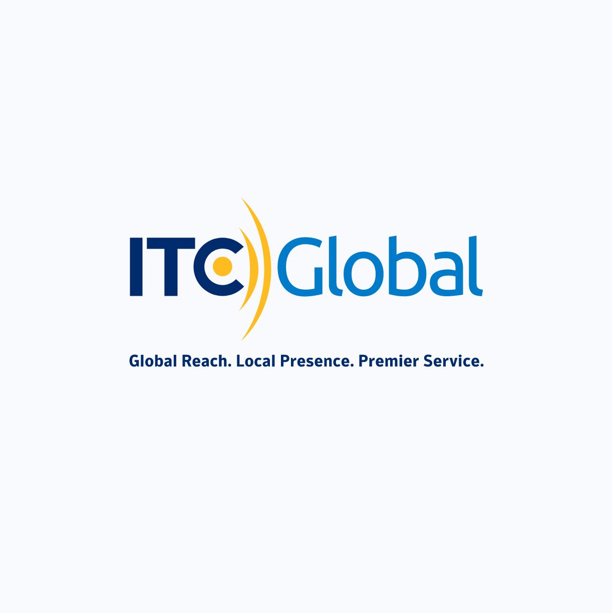 logo itc global left