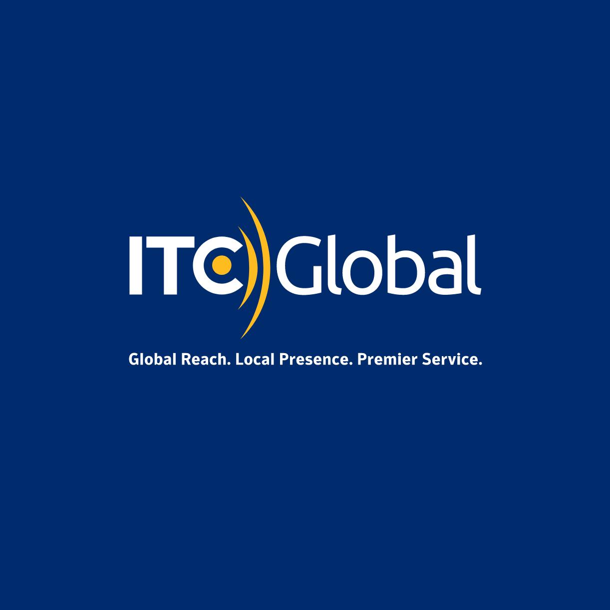 logo itc global right